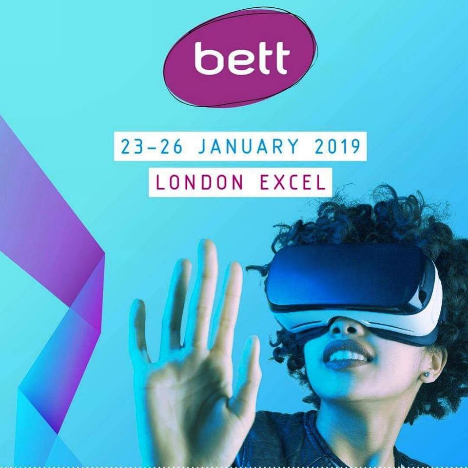 Come visit our Belgium partner, FabLab Factory's booth(C422) at BETT(British Educational Training and Technology Show) 2019
