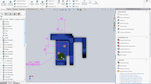 Solidworks with 3DWOX