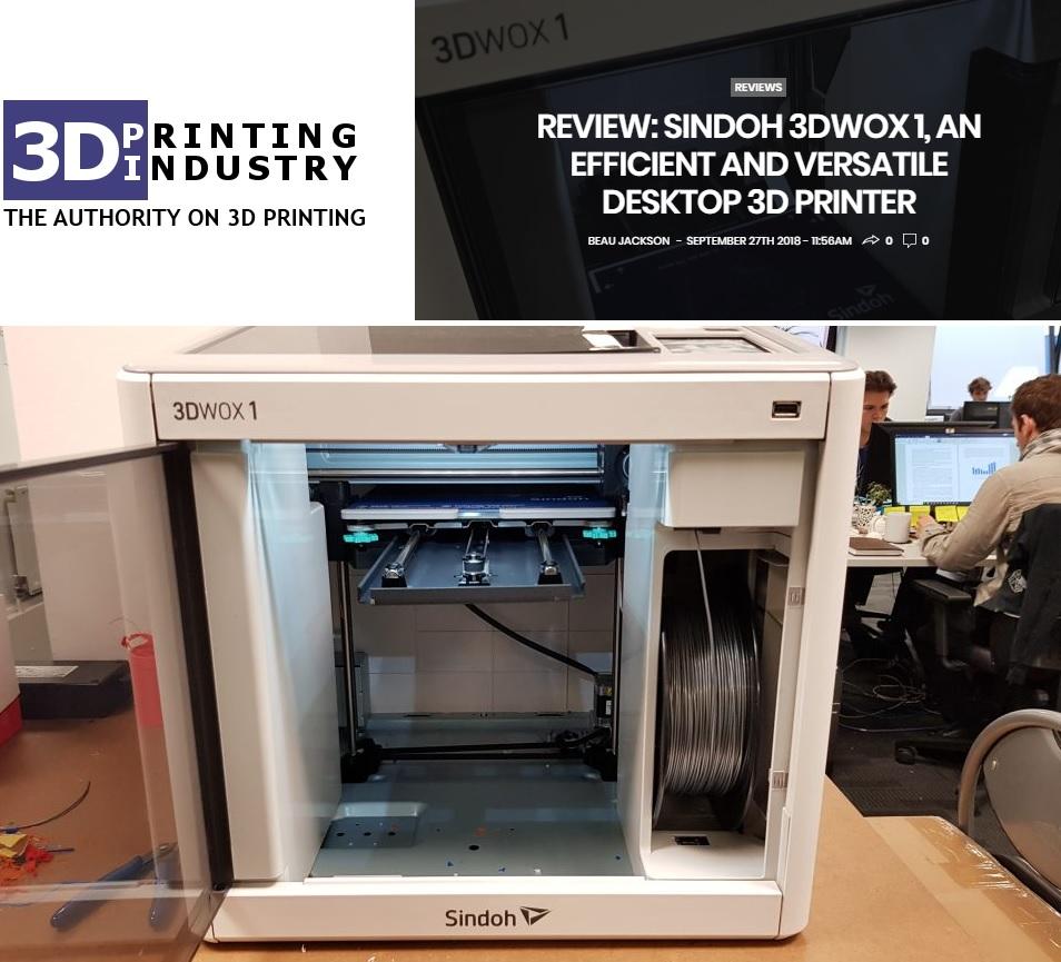 Blog | Sindoh 3D Printer | Unmistakable Sindoh