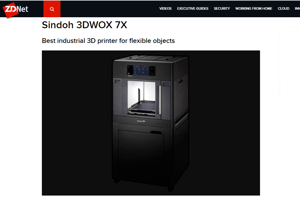 Best 3D printer for business and home use in 2021