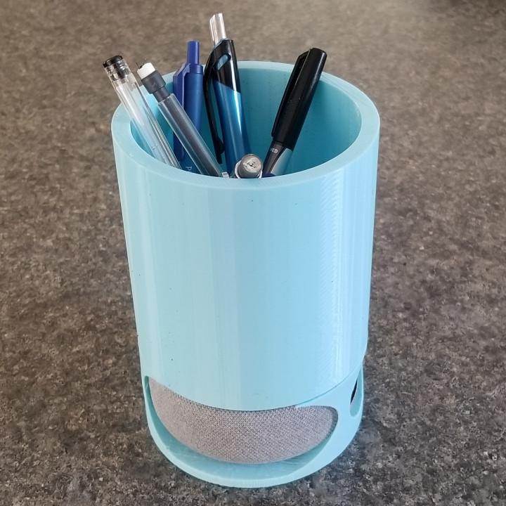Alexa Cup for Echo Dot V3 1