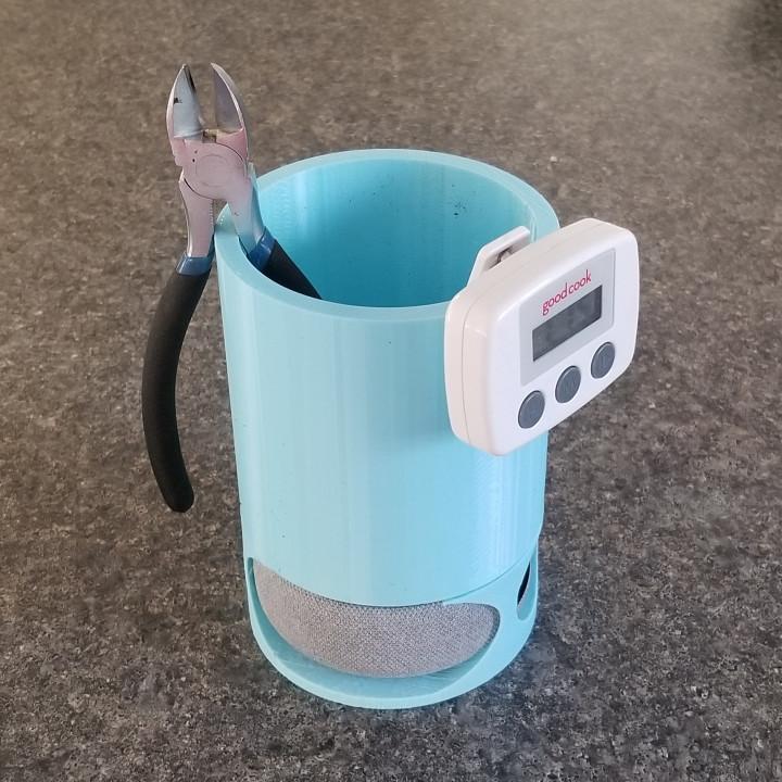 Alexa Cup for Echo Dot V3 2